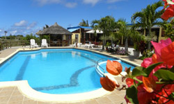 hotels rodrigues