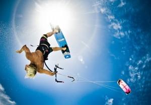 ile rodrigues kitesurf