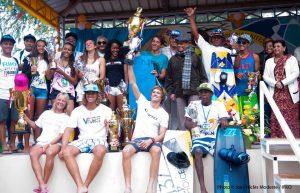 festival kitesurf rodrigues 2016